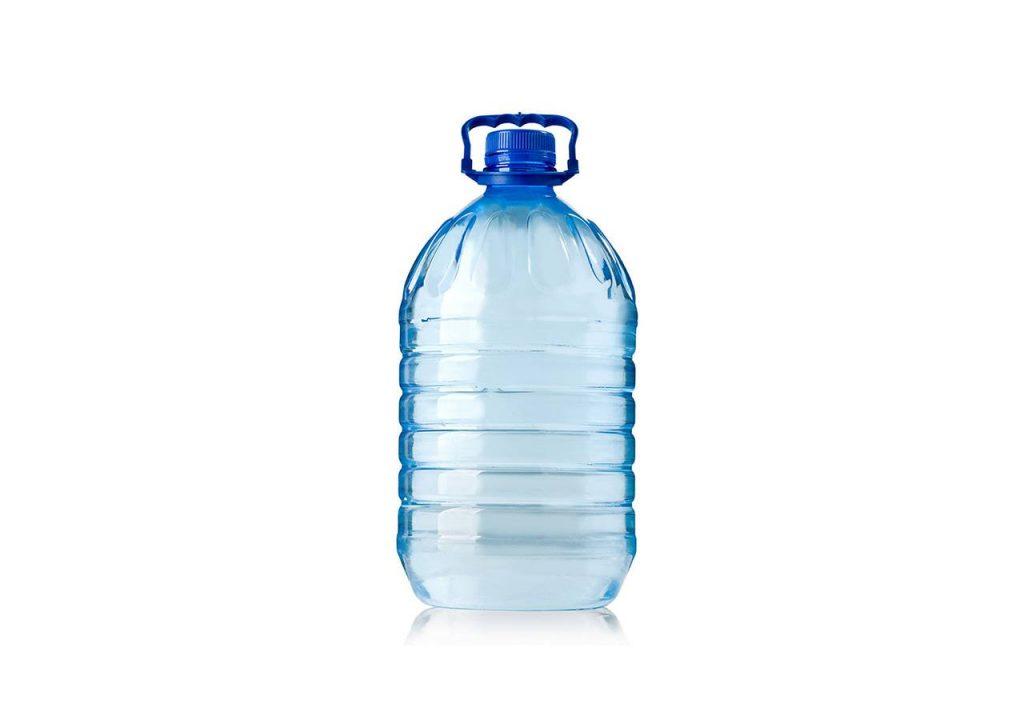 7 Galon Bottles