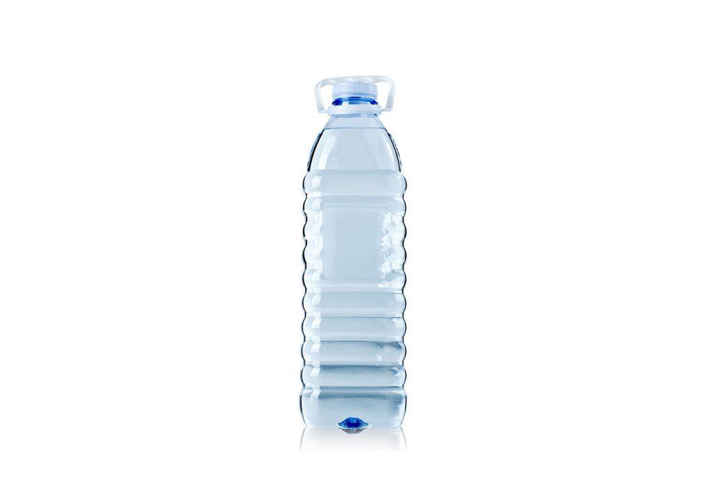 5 Galon Bottles