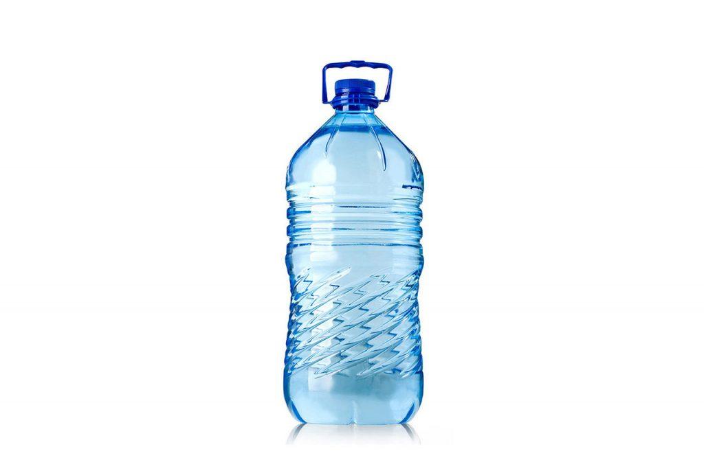 8 Galon Bottles